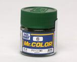 AC0992  Mr. Color C-6 Green
