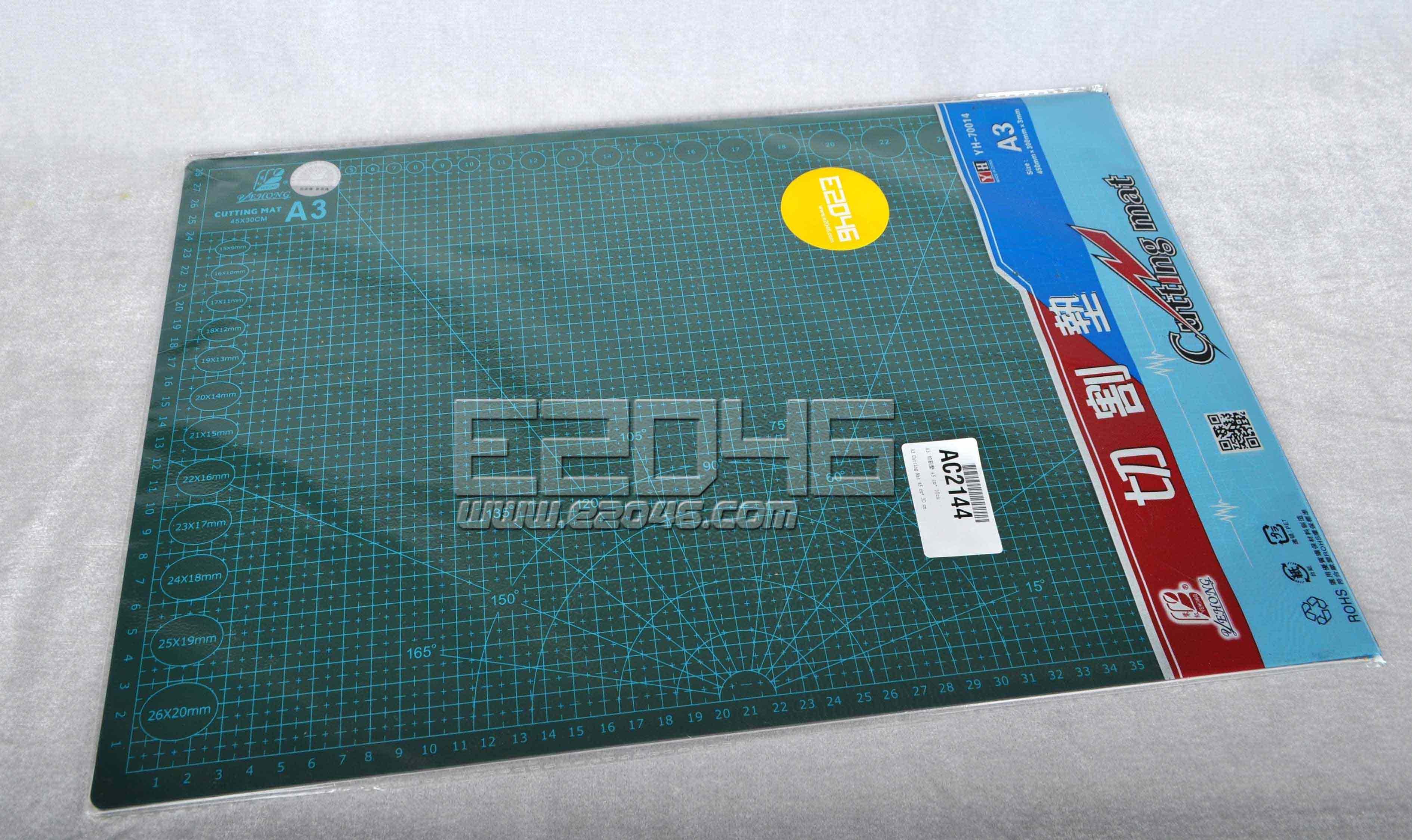 A3 Cutting Mat 45 cm* 30 cm