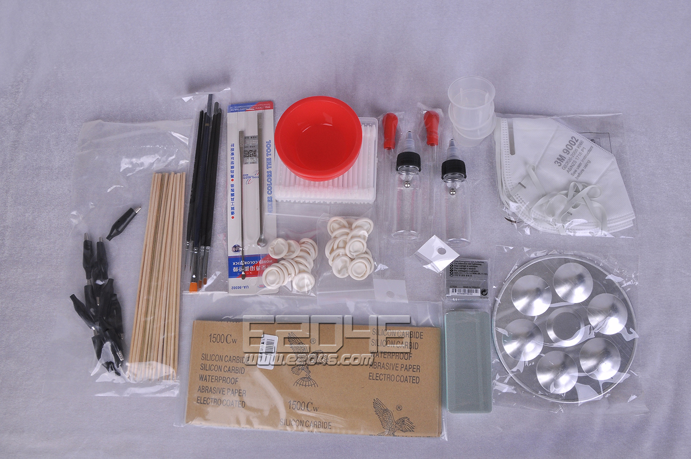 Paint Tool Set