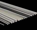 AC2057  Plastic Tube & Rod Set