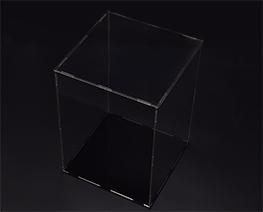 AC2550  Transparent acrylic display box