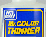AC1281  Mr.Thinner(L)