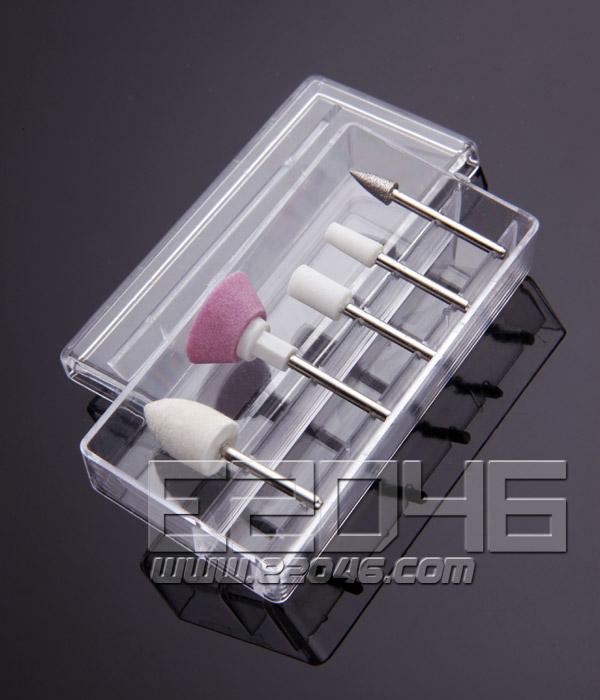 Micro-Auto Grinder Set