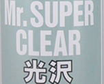 AC1278  Mr.Super Clear Gloss
