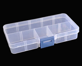 AC2234  Small Parts Storage Box