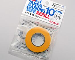 AC1923  Tamiya Masking Tape 10 mm Refill