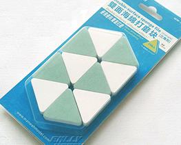 AC2264  三角型打磨抛光块