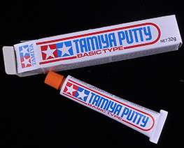 AC1694  Tamiya Putty (Basic Type)