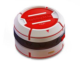 AC2668  桌面吸塵器