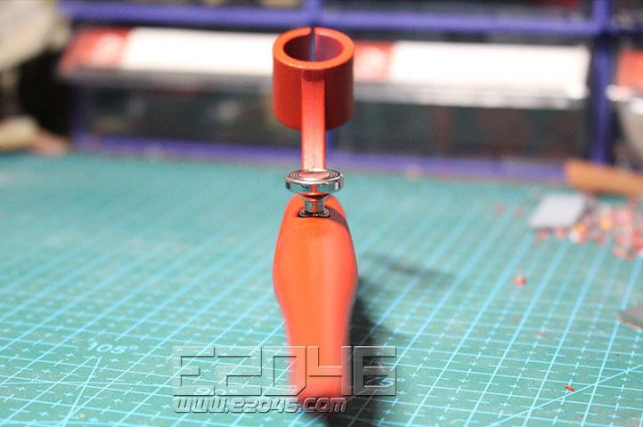 Marker Pen Air Brush