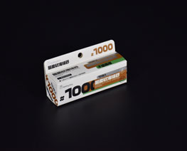 AC2614  超软型海绵砂纸 1000