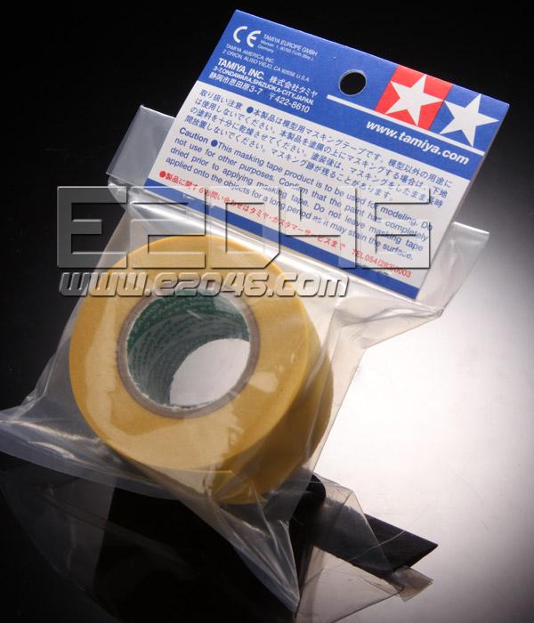 田宫 40 mm 遮盖胶带 补充装