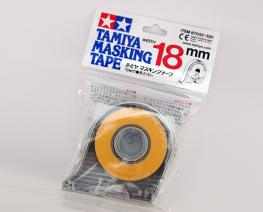 AC1922  Tamiya Masking Tape 18 mm Width