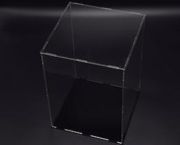 AC2551  Transparent acrylic display box