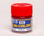 AC1054  Mr. Color C-68 Red Madder