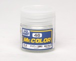 AC1032  Mr. Color C-46 Clear