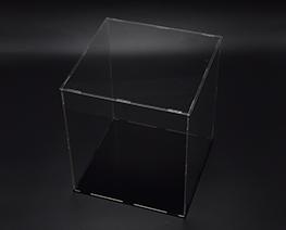 AC2552  Transparent acrylic display box