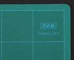 AC1962  A4 Cutting Mat (22*30cm)