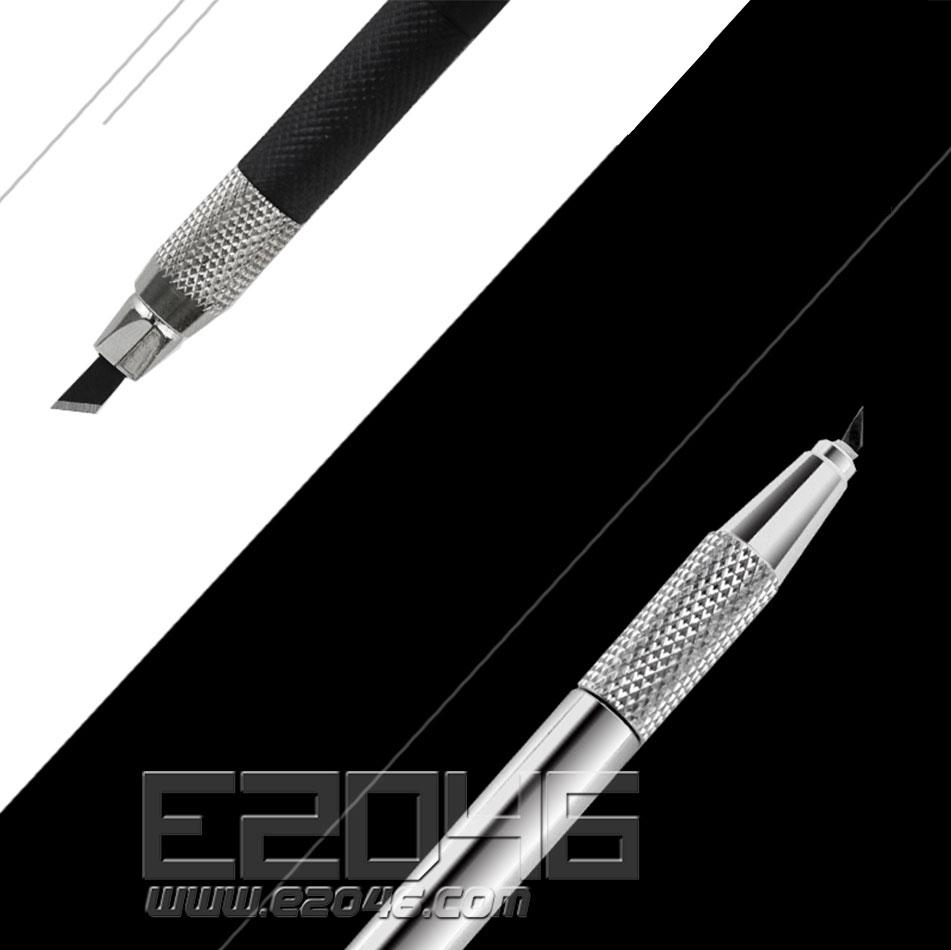 Rotary Thin Blade Penknife