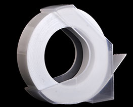 AC2441  White Craft Hard Edge Tape