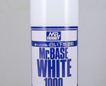 AC1664  Mr. Base White 1000