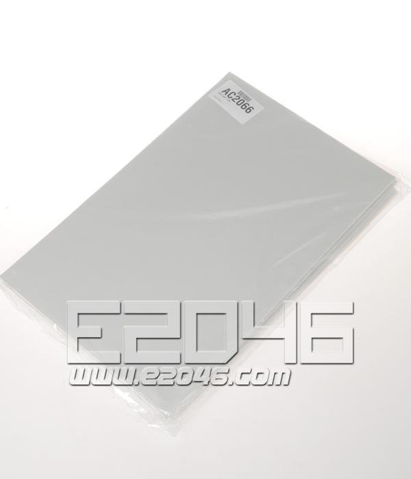 模型改造板 7 件套装