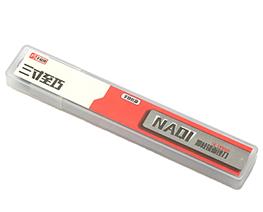 AC2708  NAQI 镜面手持锉刀长款