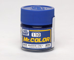 AC1096  Mr. Color C-110 Character Blue
