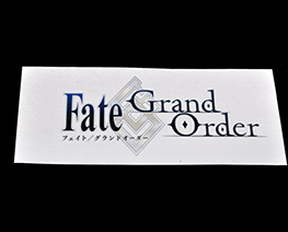 AC2393  Fate/Grand Order Decal Sheet
