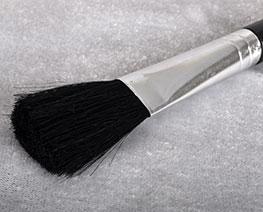 AC2455  模型专用除尘刷