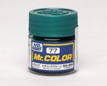 AC1063  Mr. Color C-77 Metallic Green