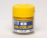AC0990  Mr. Color C-4 Yellow