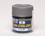 AC0994  Mr. Color C-8 Silver