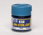 AC1043  Mr. Color C-57 Metallic Blue Green