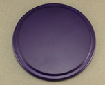AC1899  Wooden Base Purple D15
