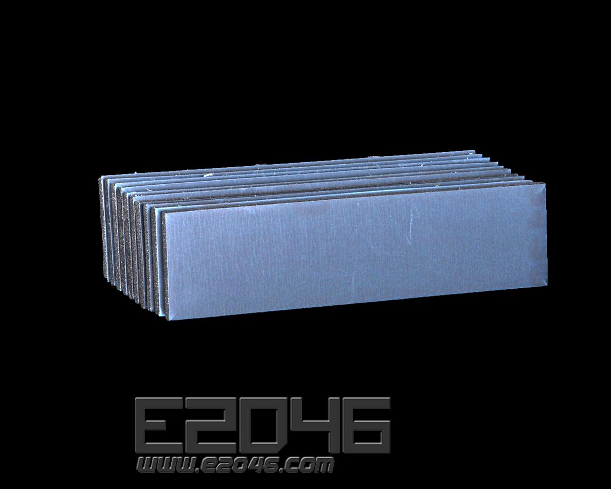 超薄耐久海綿砂 1200 - 1500