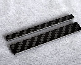 AC2426  Carbon Fiber Abrasive Board Set