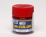 AC1094  Mr. Color C-108 Character Red
