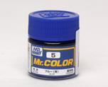 AC0991  Mr. Color C-5 Blue