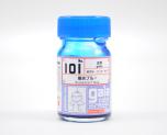 AC1814  Gaia Color 101 Fluorescent Blue  (Gloss)