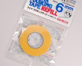 AC1782  Tamiya Masking Tape 6mm Refill