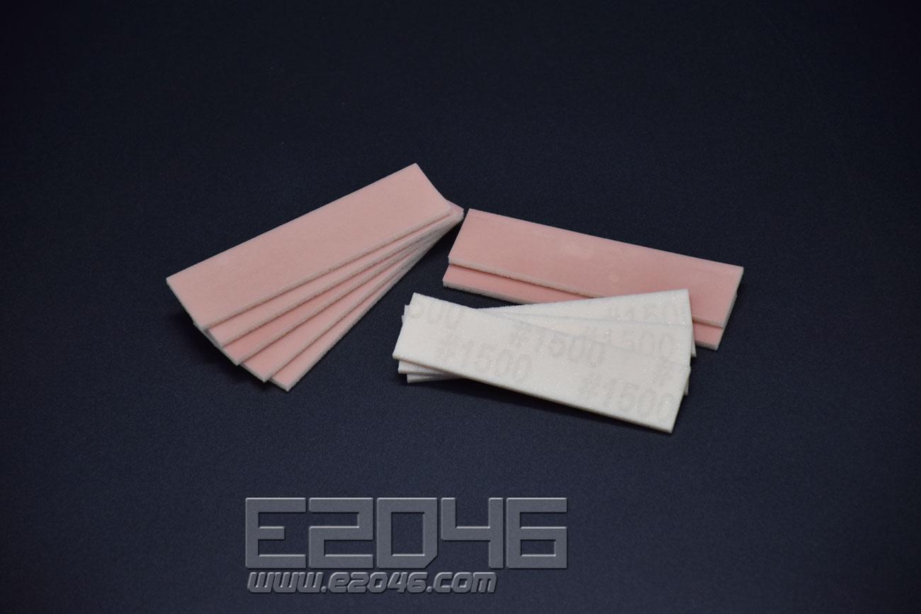 Super Softback Sanding Sponge 1500