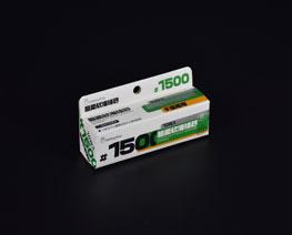 AC2615  超软型海绵砂纸 1500
