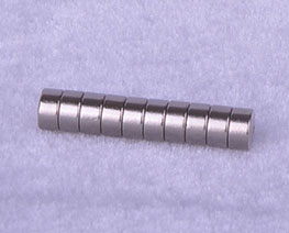 AC2247  Strong Neodymium Magnet 4mm x 2mm Pack of 10