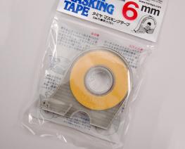 AC1783  Tamiya Masking Tape 6 mm Width