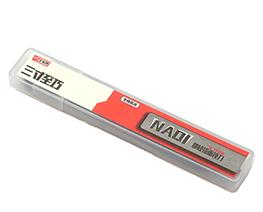 AC2709  NAQI Mirror Hand File Sharp Type