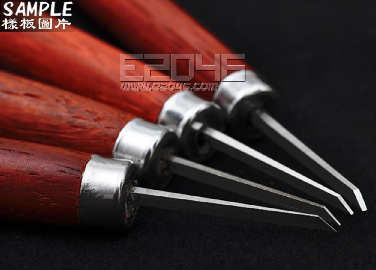 0.6mm Craft Pushing Knife