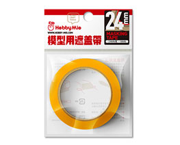 AC2621  Model Cover Tape 24mm Wide