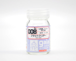 AC1828  Gaia Color 008 Flat Clear