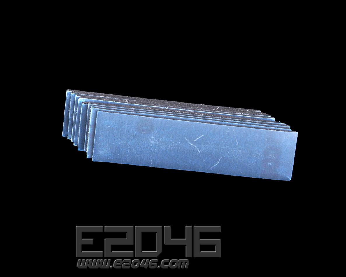 Softback Sanding Sponge 1000 - 1200